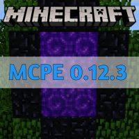 Скачать Minecrat PE 0.12.3