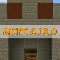 Скачать Minecraft PE 0.13.0