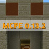 Скачать Minecraft PE 0.13.2
