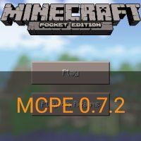 Скачать Minecraft PE 0.7.2