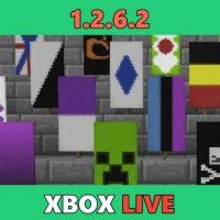 Скачать Minecraft PE 1.2.6.2